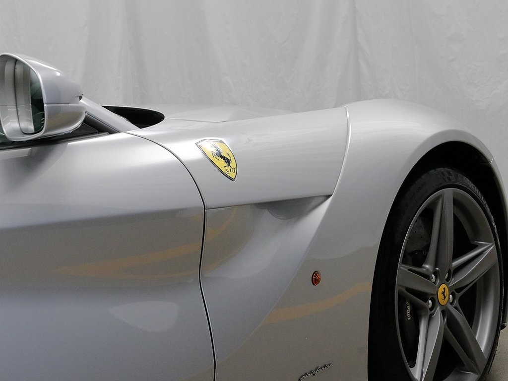 Certified Pre-Owned 2013 Ferrari F12 Berlinetta
