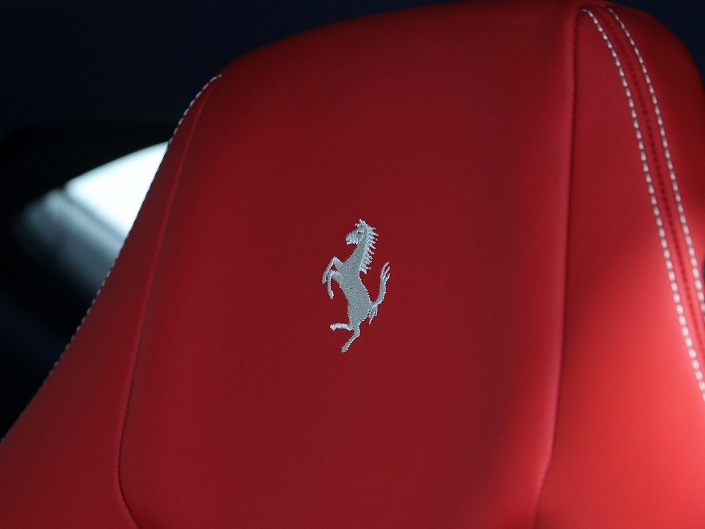 Certified Pre-Owned 2019 Ferrari 812 Superfast Base
