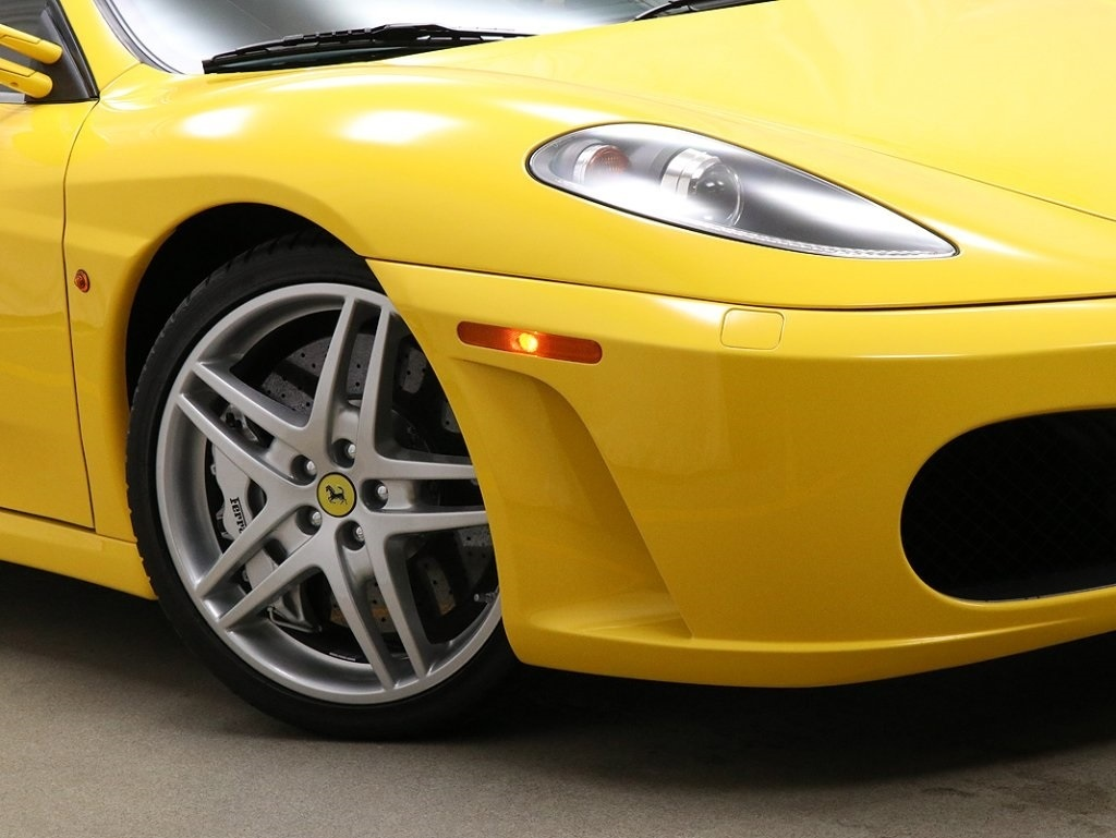 Pre-Owned 2005 Ferrari F430 Berlinetta